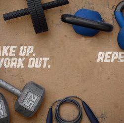 Attrezzi per il fitness