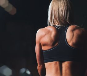 Esercizi per potenziamento schiena