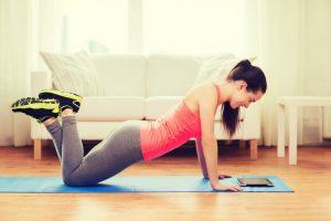 Pilates per dimagire