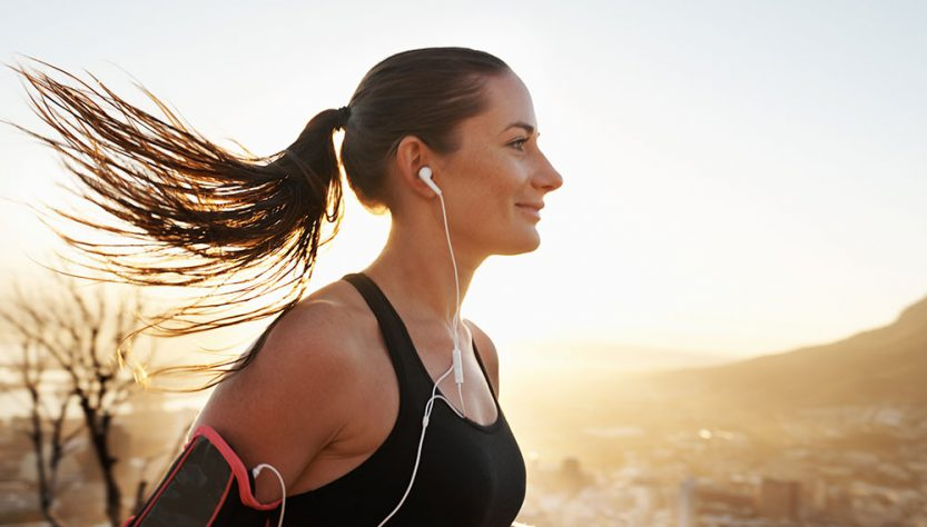 Musica per Walking Fitness