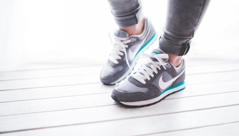 Scarpe per fitness