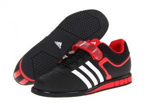 Adidas powerlift 2.0