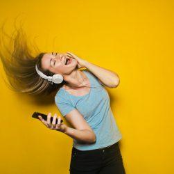musica e fitness