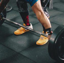Scarpe per Squat