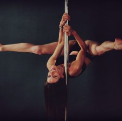Abbigliamento Pole Dance
