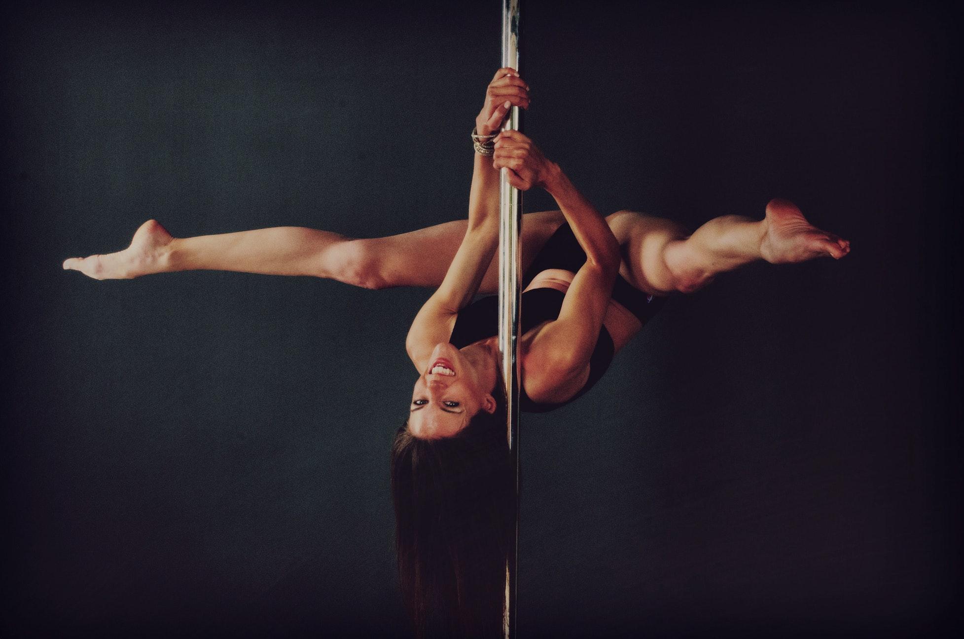 negozio online 4f771 cfe81 Abbigliamento Pole Dance - Fitness Blog