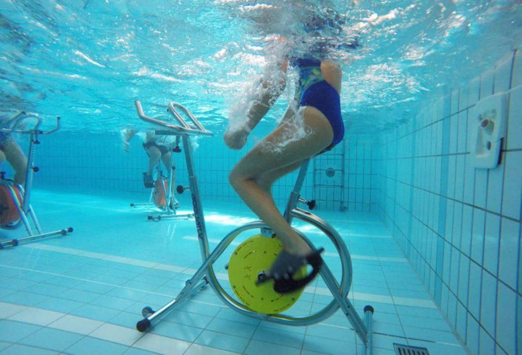 benefici hydrobike