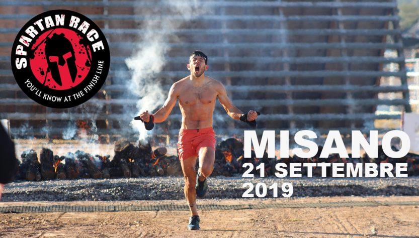 spartan race misano